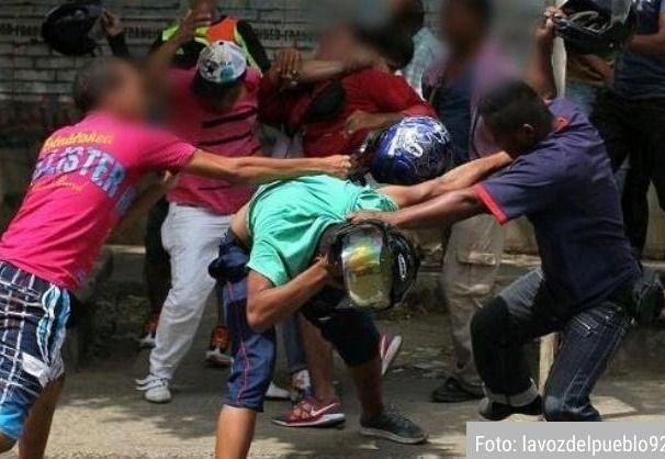 Policía crea grupo 'antiriñas', para evitar caos en este festivo