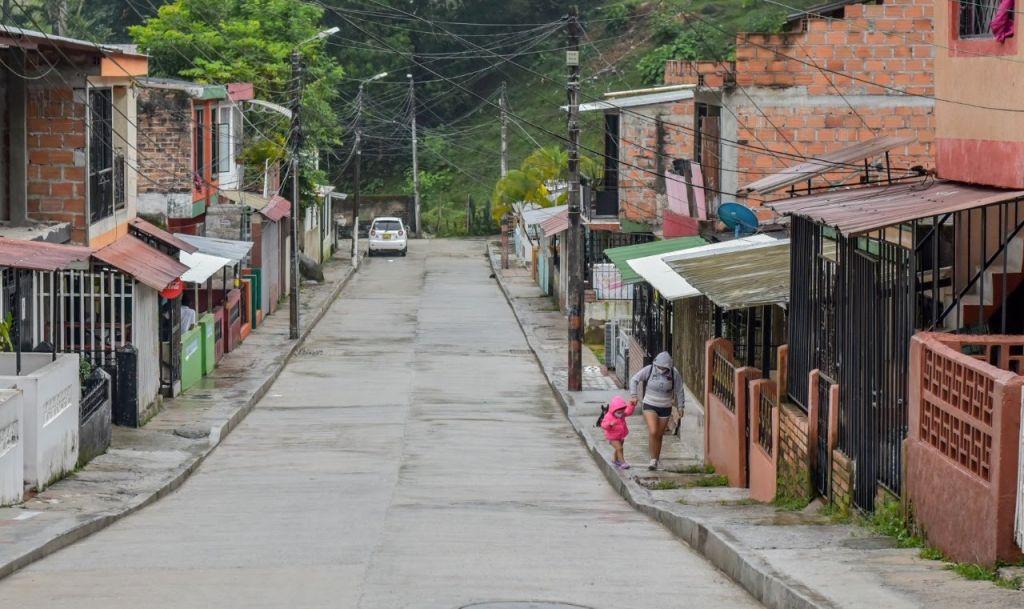 Comienza la recuperación de las calles en Ibagué