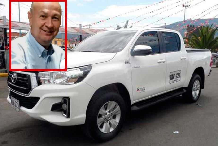 Cuadran licitación en Ortega, antes de entregarla