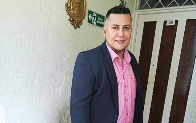 Agente de la Sijín, extorsionaba a la alcaldesa de Falán