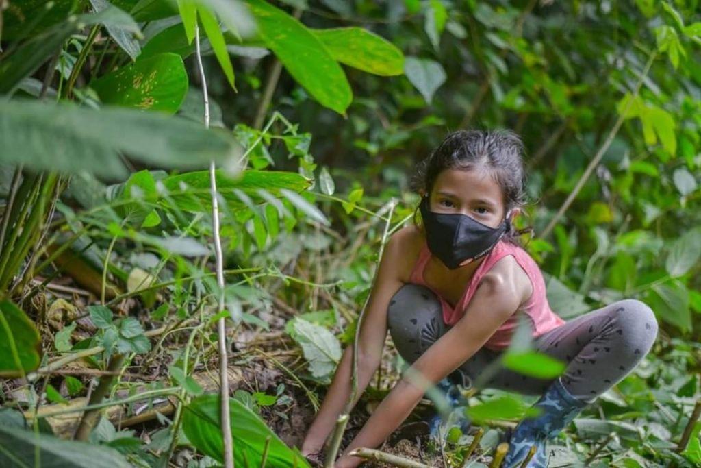 La educación ambiental se toma las instituciones educativas de Ibagué