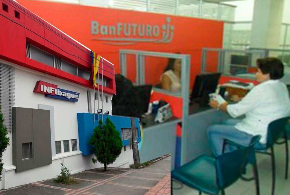 Intermediario de préstamos en Infibagué, se queda con las ganancias