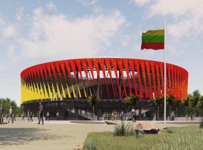 Crean veeduría para vigilar licitación del Coliseo Mayor de Ibagué