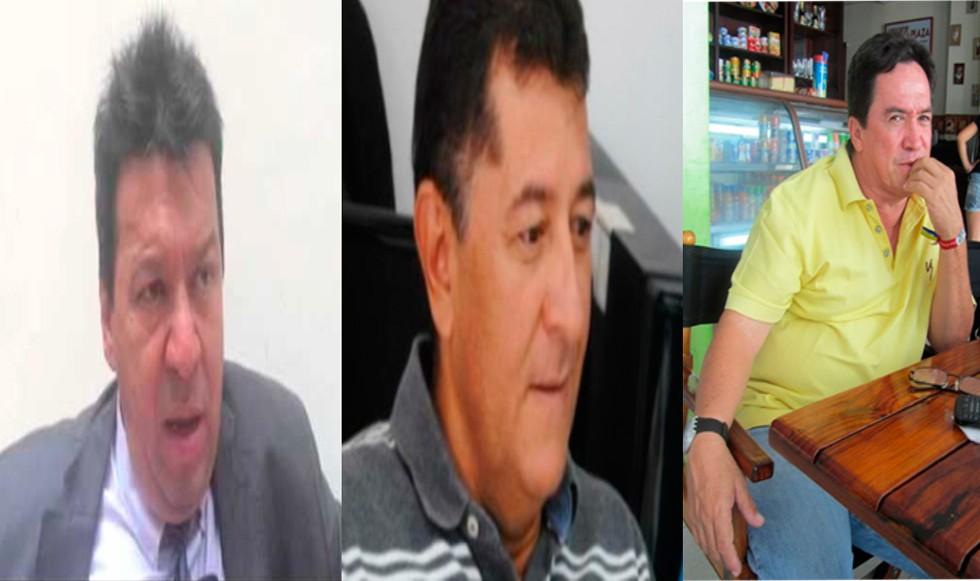 Luis h defendió a Orlando Arciniegas y cuestiono a Fernando Varón