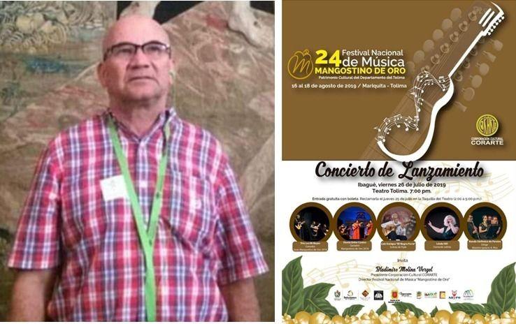 Festival Mangostino de Oro, por encima de la pandemia. Por: Jorge A Cabrera