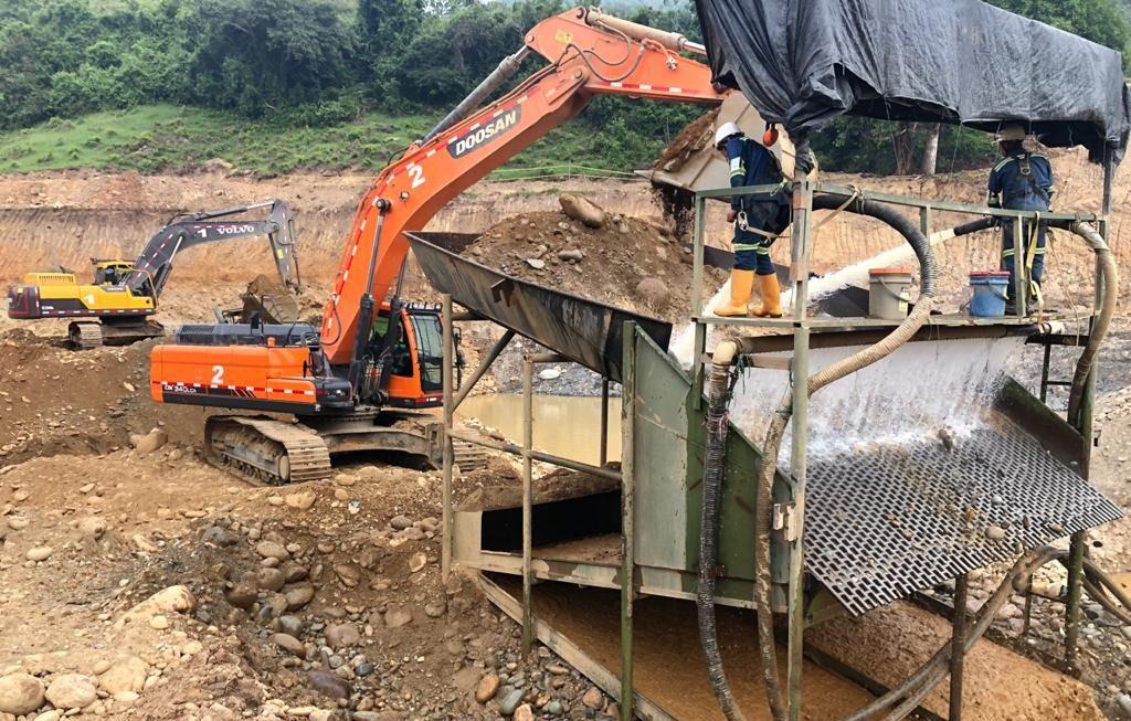 Notables, pierden tutela contra minera de Ataco