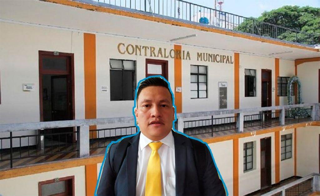 200 procesos contra Luis H, y Jaramillo, inicia contraloría.