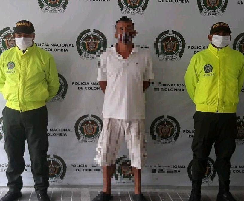 A la cárcel temido violador en Melgar
