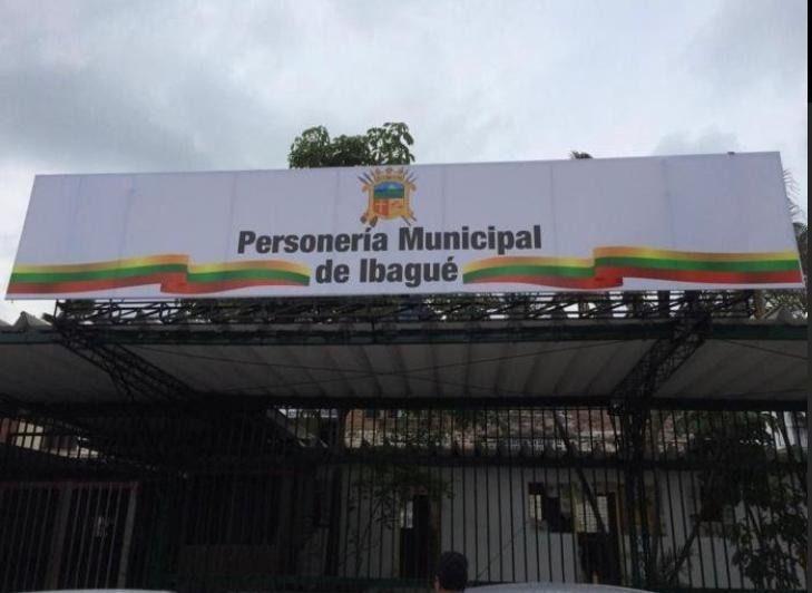 Tribunal define si deja a Ibagué, sin personero
