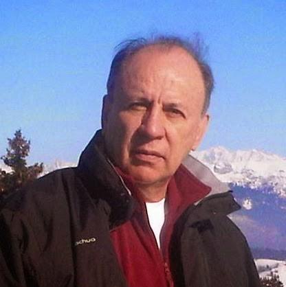 García arrancó campaña a la Gobernación del Tolima, dando garrote a todos