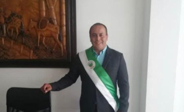Juez negó libertad del alcalde de Palocabildo
