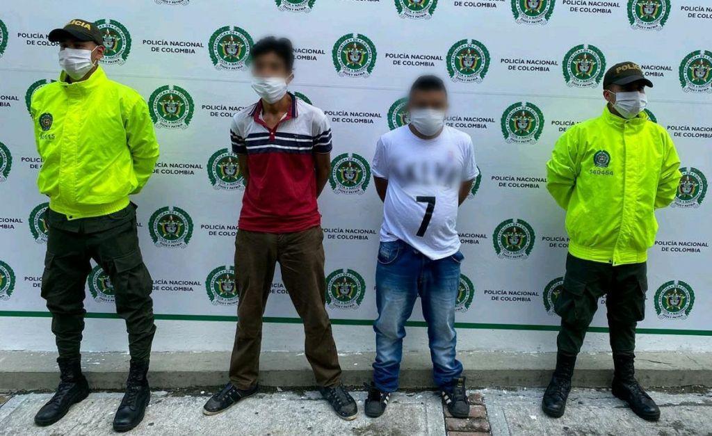 Caen asesinos de indigente, del barrio Jordán de Ibagué
