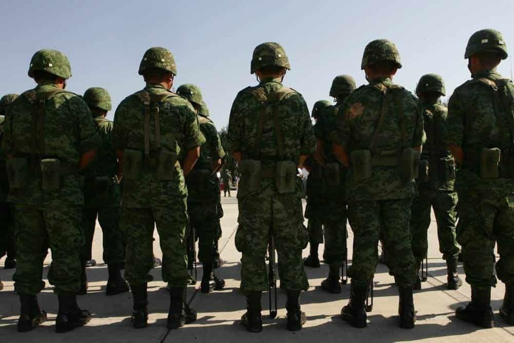 El coronel del Ejército dedicado a los secuestros extorsivos