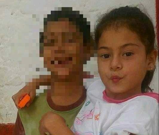 Buscan al depravado de Chaparral, secuestro tres niñas