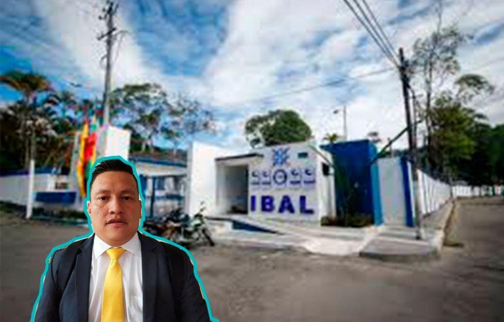Contraloría de Ibagué, destapó anomalías en el IBAL