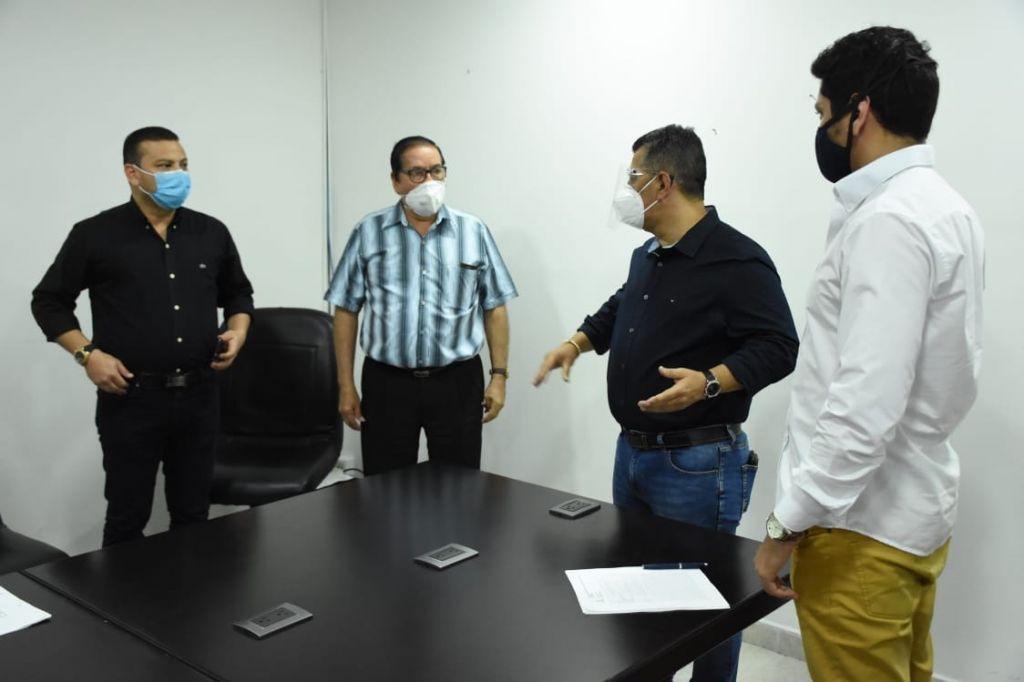 Gobernación del Tolima, revive la coral ciudad musical