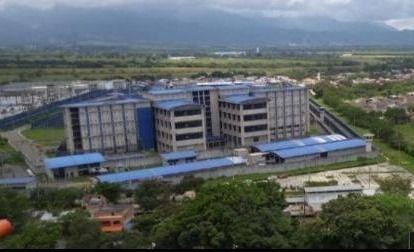 Casi 700 casos de Covid-19, en la cárcel de Picaleña en Ibagué