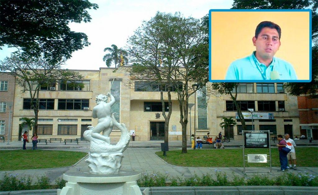 Congresista Yepes, sigue con sus cuotas dentro de la alcaldía de Ibagué