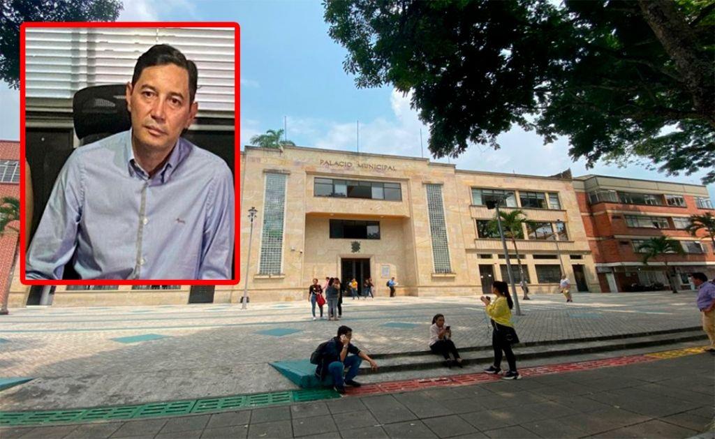 Alcalde Hurtado y sus improvisaciones: denuncia concejal