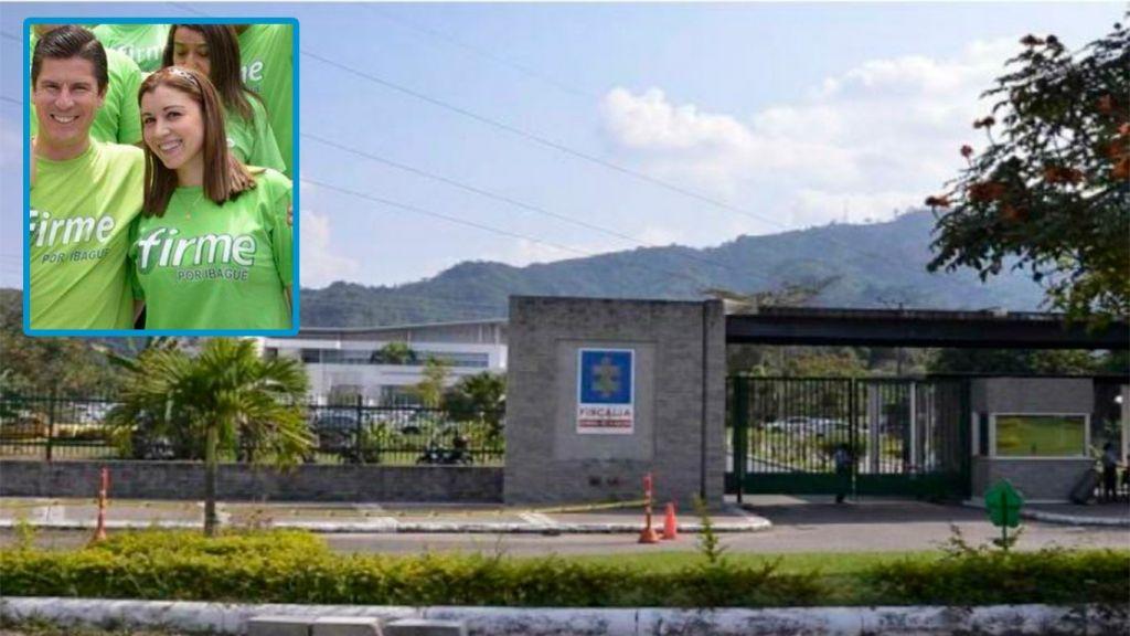 No queremos a esposa de Ferro en la fiscalía Tolima: Sindicato