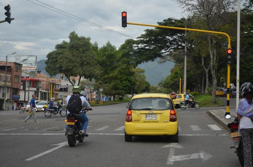 Prepárese para el segundo día sin carro y sin moto en Ibagué