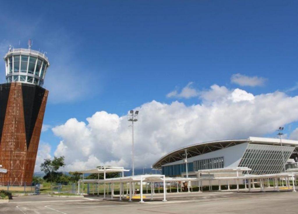 El 1 de octubre abre aeropuerto Perales, con este vuelo