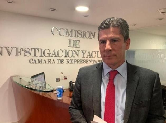 Denuncian por injuria al congresista tolimense Ricardo Ferro