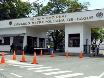 Denuncian licitación chaleco en la policía de Ibagué