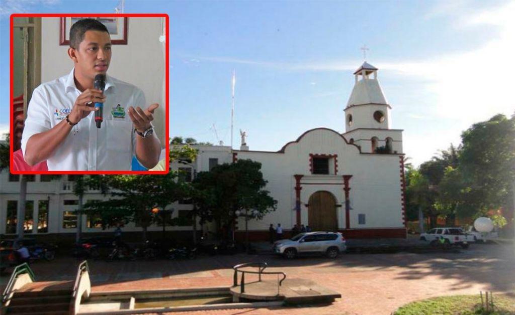 Por contrato irregular, procesan exalcalde de Coello Tolima