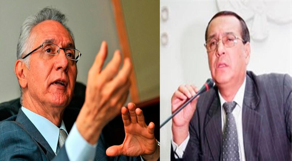 Senador Liberal Santos, pidió votar por G Jaramillo Alcalde
