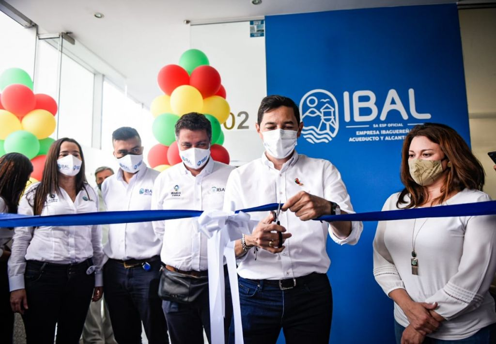 Superservicios y el IBAL firman acuerdo de gestión para garantizar sostenibilidad financiera
