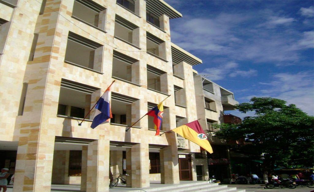 Piden intervenir alcaldía del Guamo por casos covid-19