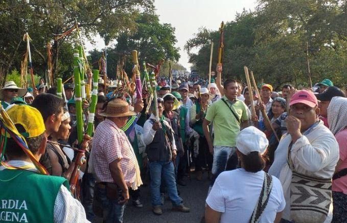 Municipio del Tolima aparece en lista negra de la CGR
