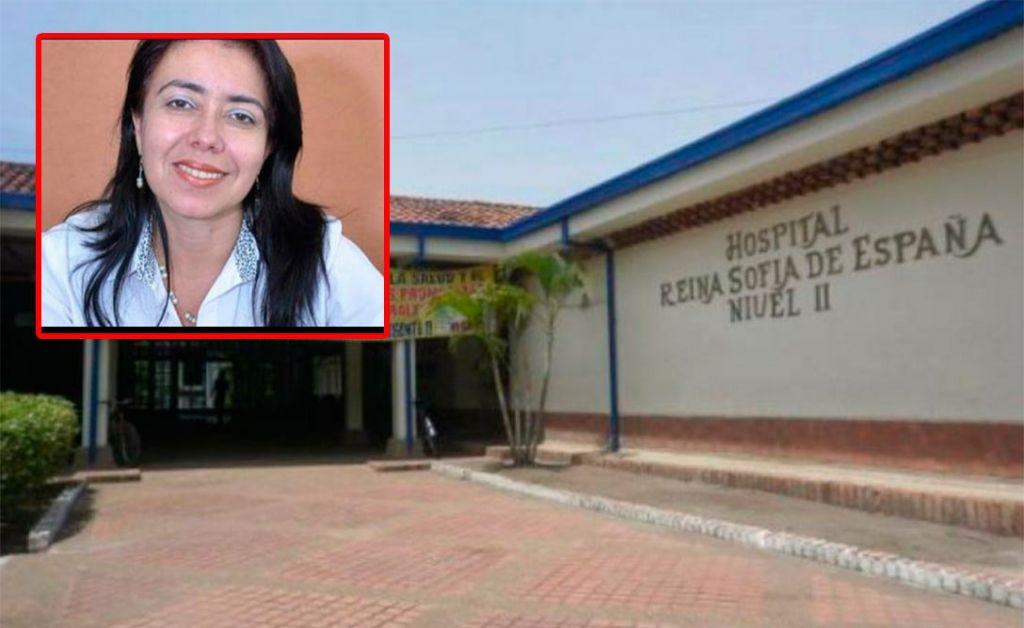 Fanny Gómez no respetó ni la justicia, Procuraduría la investiga
