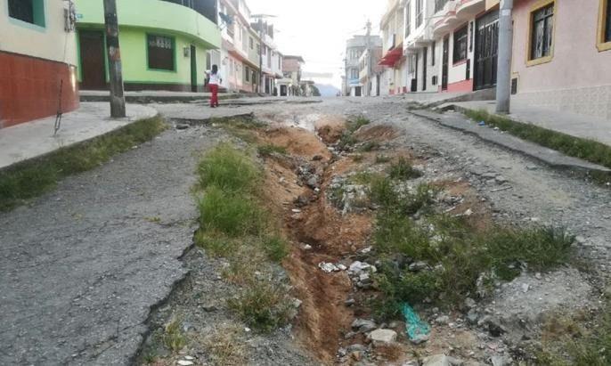 Exgerente del Ibal reconoció que esa entidad daño las vías