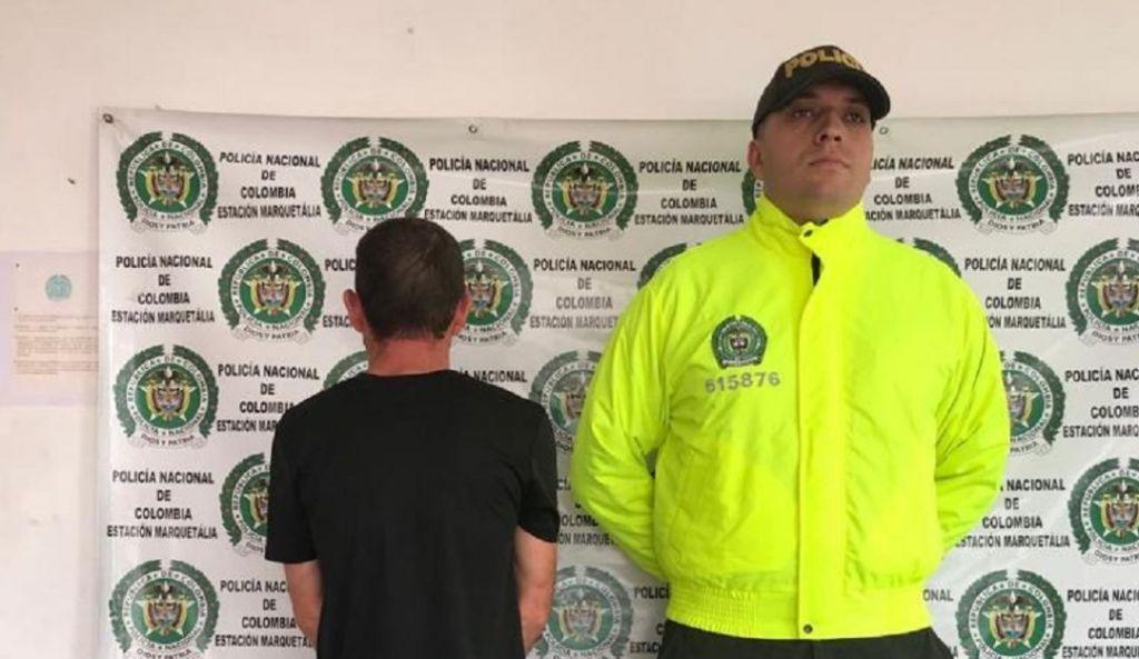 Capturan hombre que violaba a su propia hija de 8 años