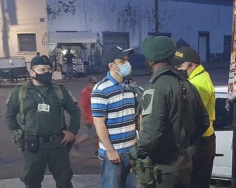 Cayó el integrante 14 de banda que robaba hidrocarburos