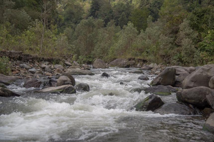 Administración Municipal celebrará el Día del río Combeima