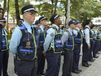 Agentes de tránsito siguen siendo una 'papa caliente' para la Alcaldía de Ibagué.