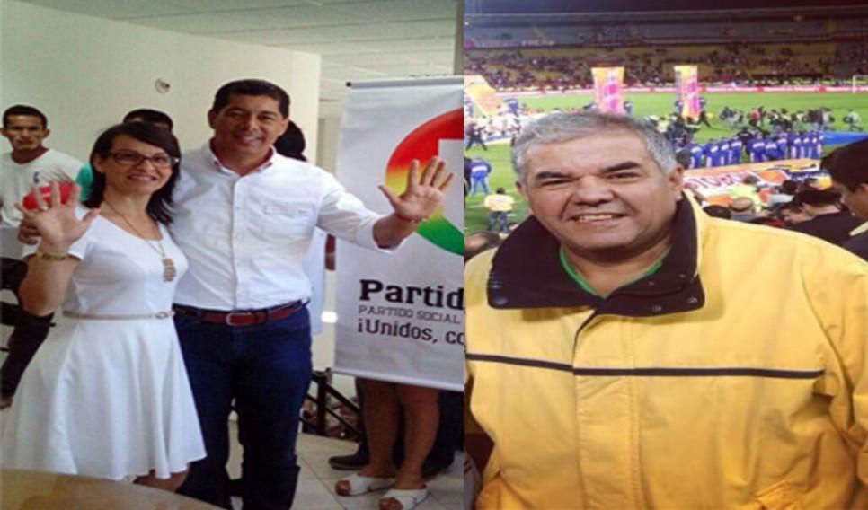 Candidata al concejo de Jorge Tulio y Toledo en líos judiciales