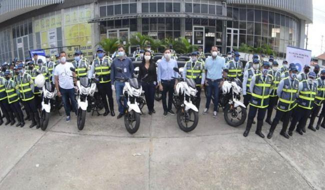 Investigan corrupción en nombramiento de agentes de tránsito
