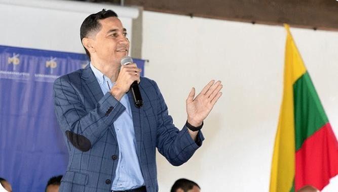 Alcalde de Ibagué el más impopular de Colombia: encuesta