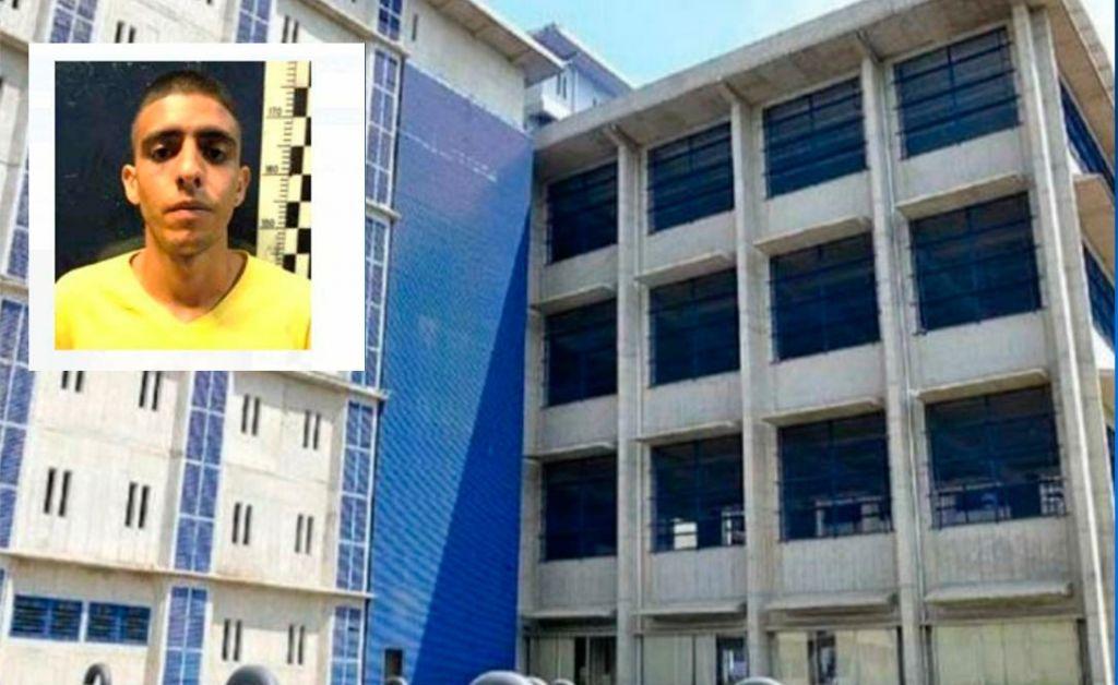 Otros 16 años de prisión por asesinar al compañero de celda