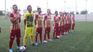 Indeportes celebra designación de Ibagué como sede de fase final del campeonato nacional infantil de Fútbol