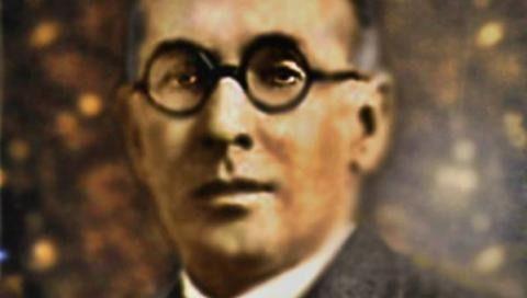"""61 años de fallecido Alfonso López Pumarejo, el gran timonel de la """"revolución en marcha""""."""