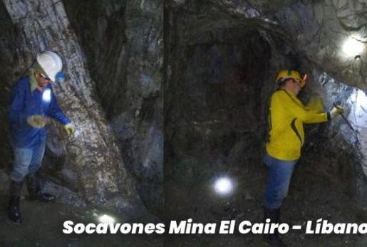 Hijos del expresidente Álvaro Uribe ¿Dueños del título de la mina el Cairo?
