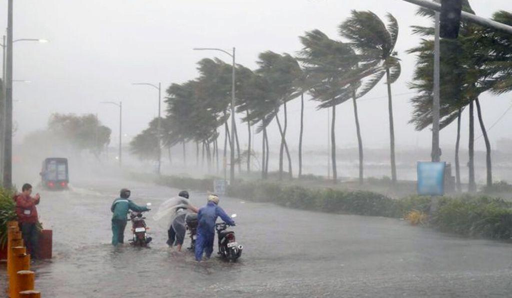 Comenzarán lluvias y se extenderán hasta marzo de 2021