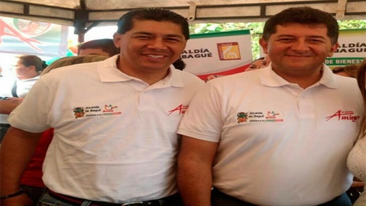 La mayoría de Líderes de Toledo tienen contratos con Alcaldía