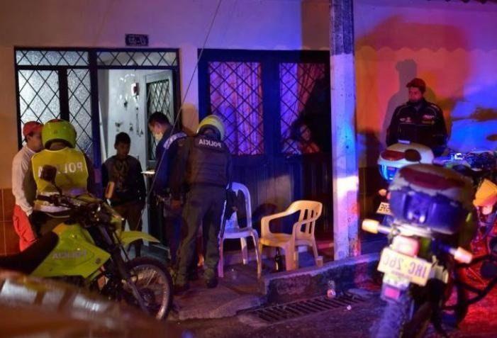 Las 25 capturas de peligrosos delincuentes en Ibagué