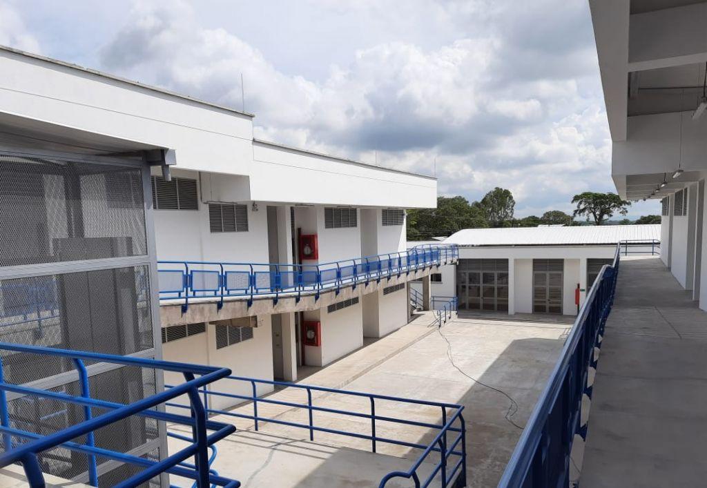 Terminaron primero colegio ubicado en zona rural de Ibagué